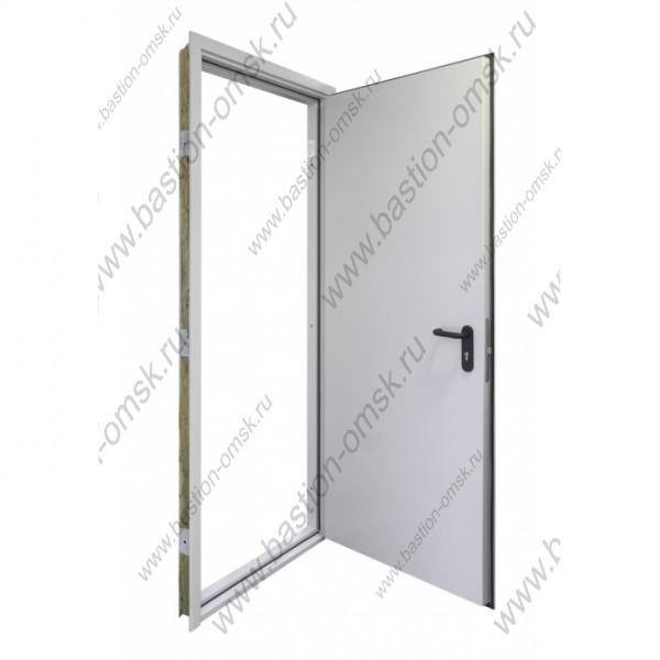 противопожарные двери металлические сталь групп